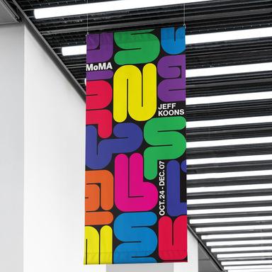 Jeff Koons Typeface