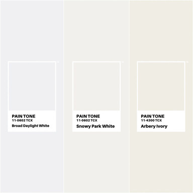 The World's Most Uncomfortable Color Tones