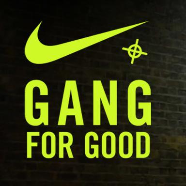 GANG For Good
