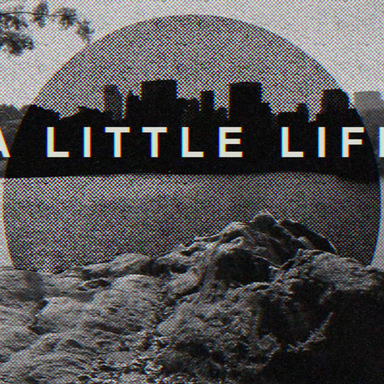 'A Little Life' Title Sequence