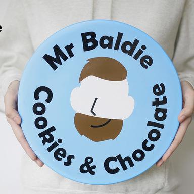 Mr. Baldie