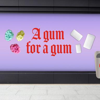 The GumBin