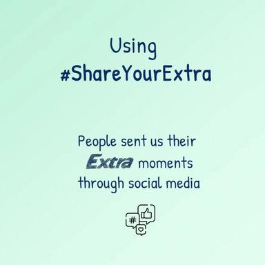 Extra Loves Extra