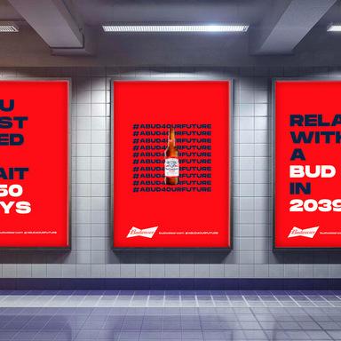 Budweiser 2039