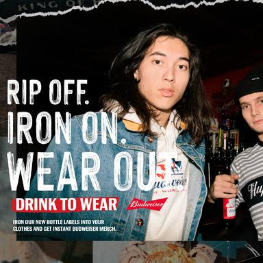 Drink To Wear