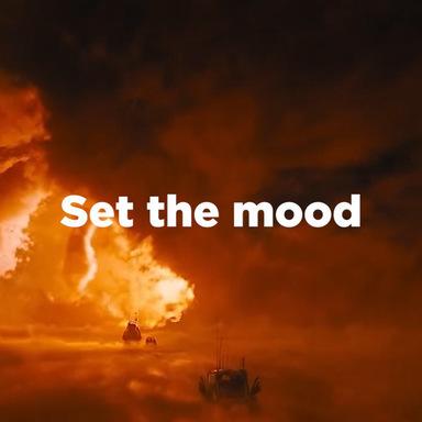Set the Mood