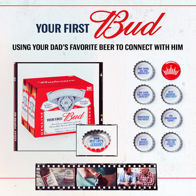 Your First Bud