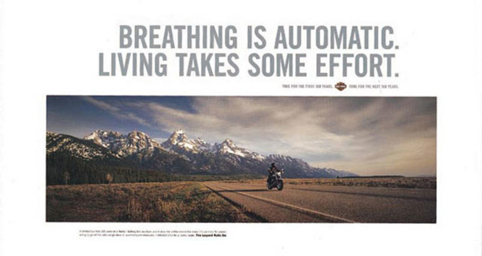 Breathing is Automatic, .Lewis & Clark, The Road is Eternal