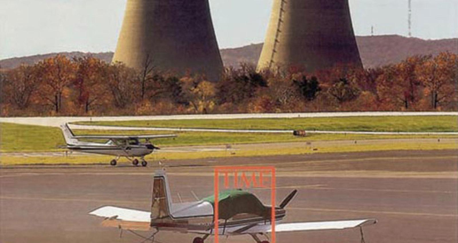 Airport Security, Osbournes, Nuclear Reactor/Plane