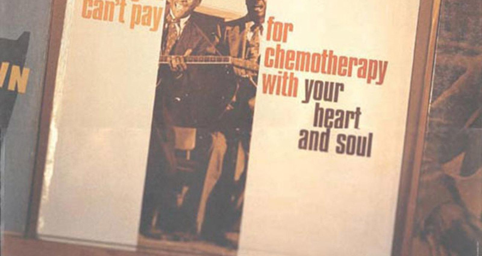 Chemotherapy, Dues, Improvisational
