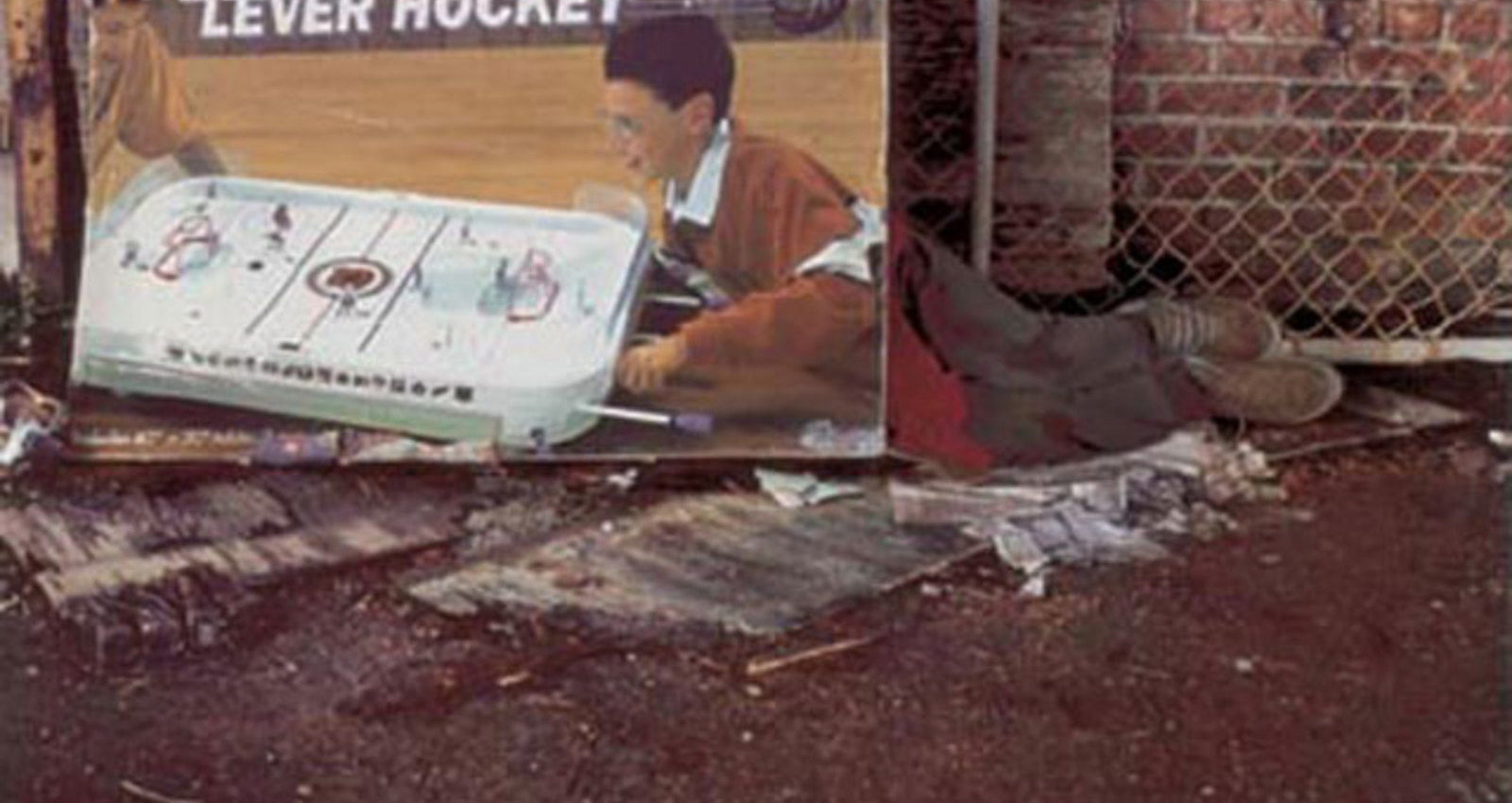 Computer, Hockey, Net