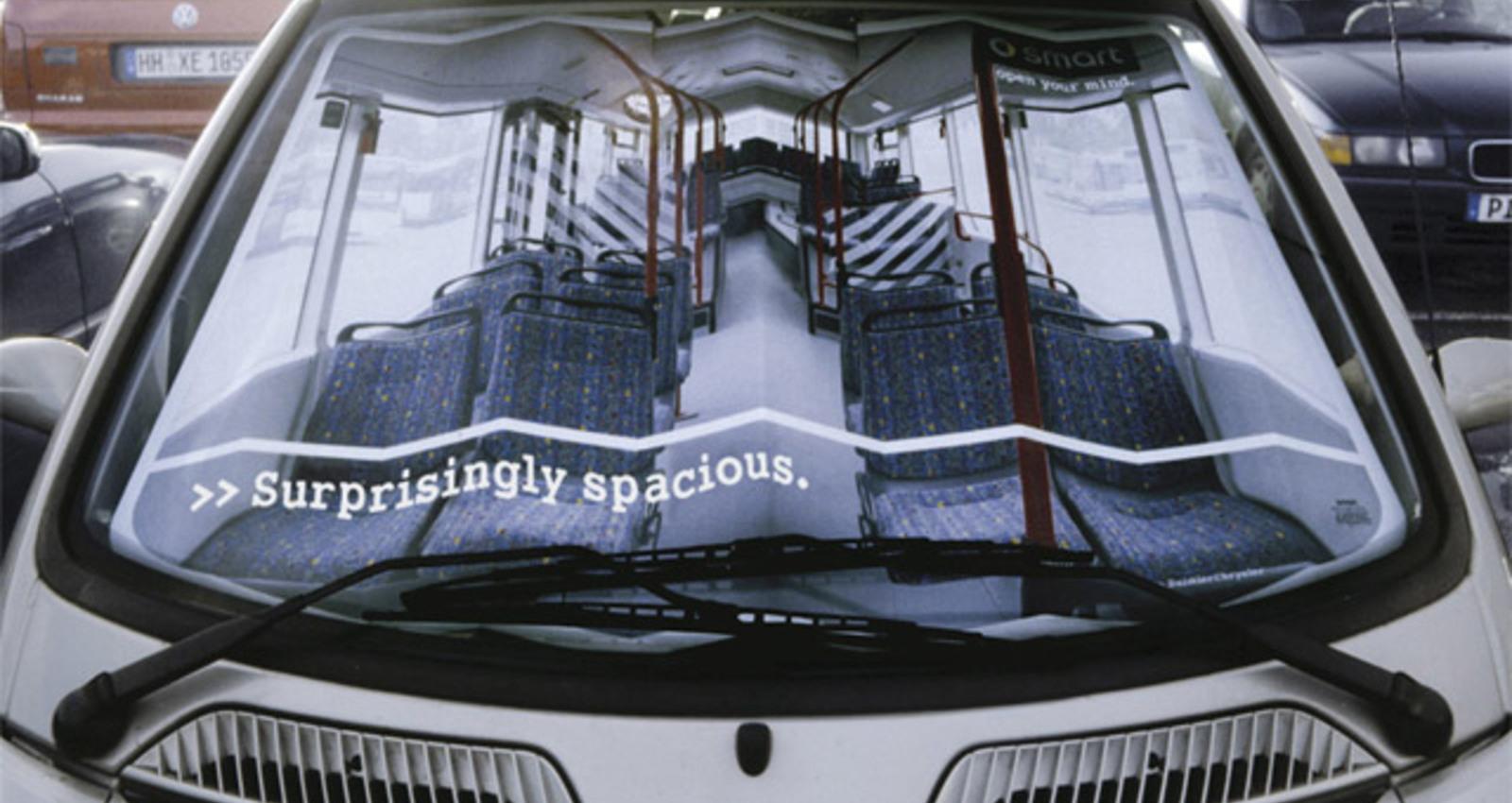 Street Bus, Caravan, Limousine