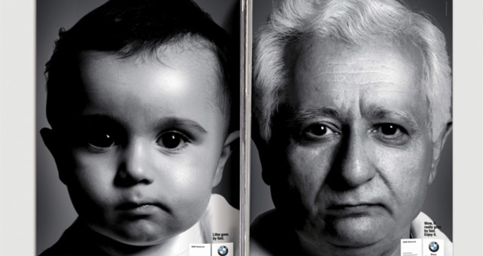 Baby/Old Man