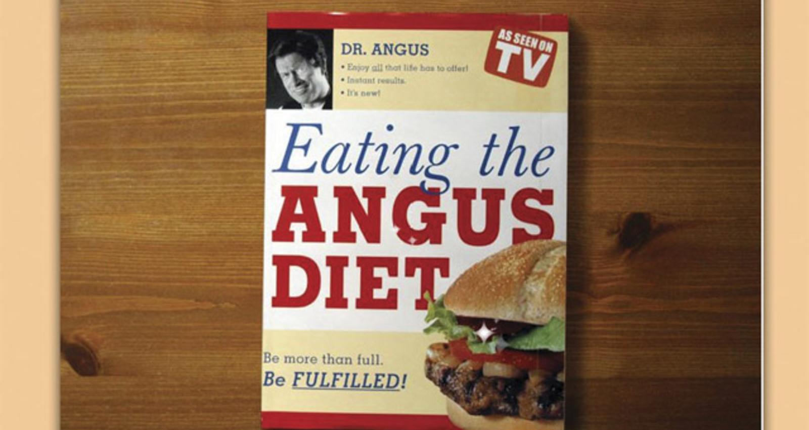 Dr. Angus