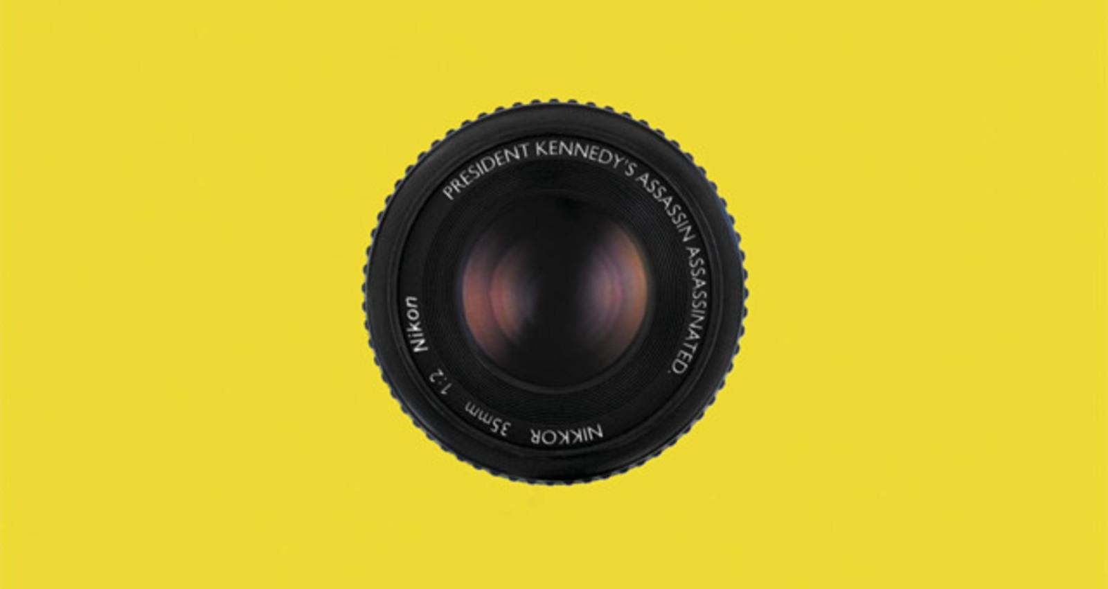 Nikkor Lenses