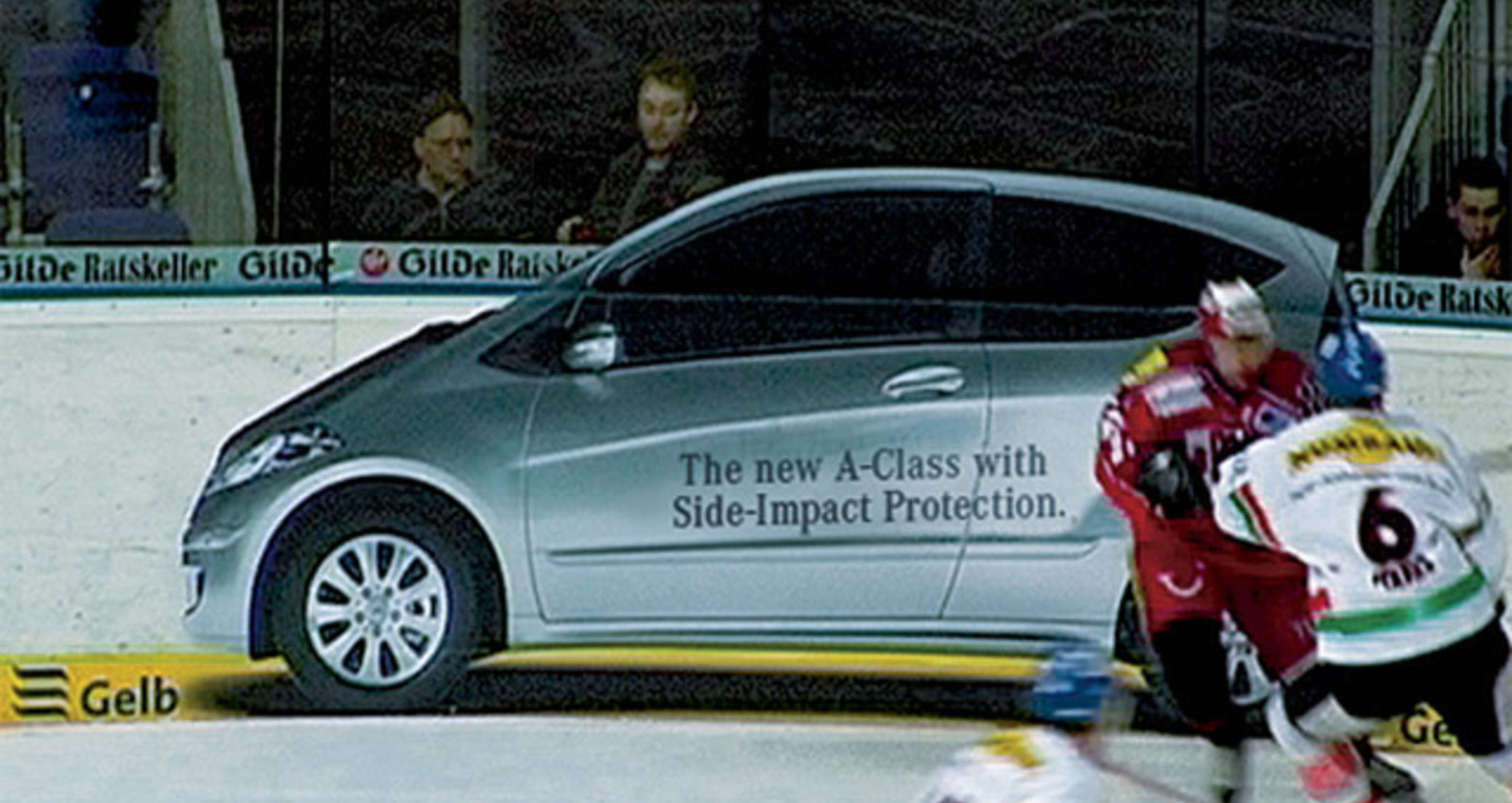 Side-Impact Protection