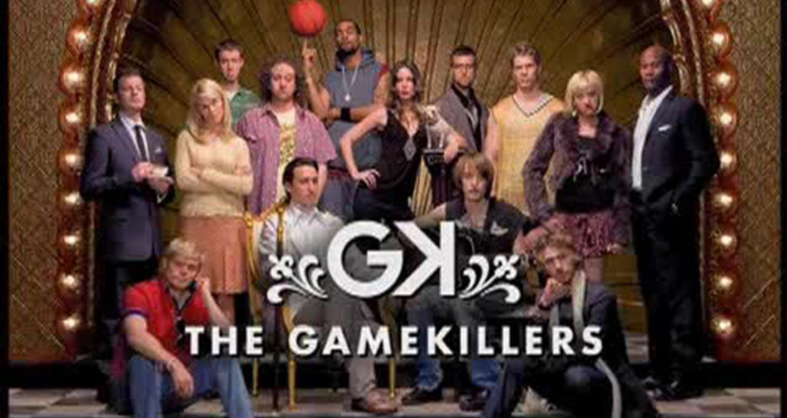 The Gamekillers Campaign