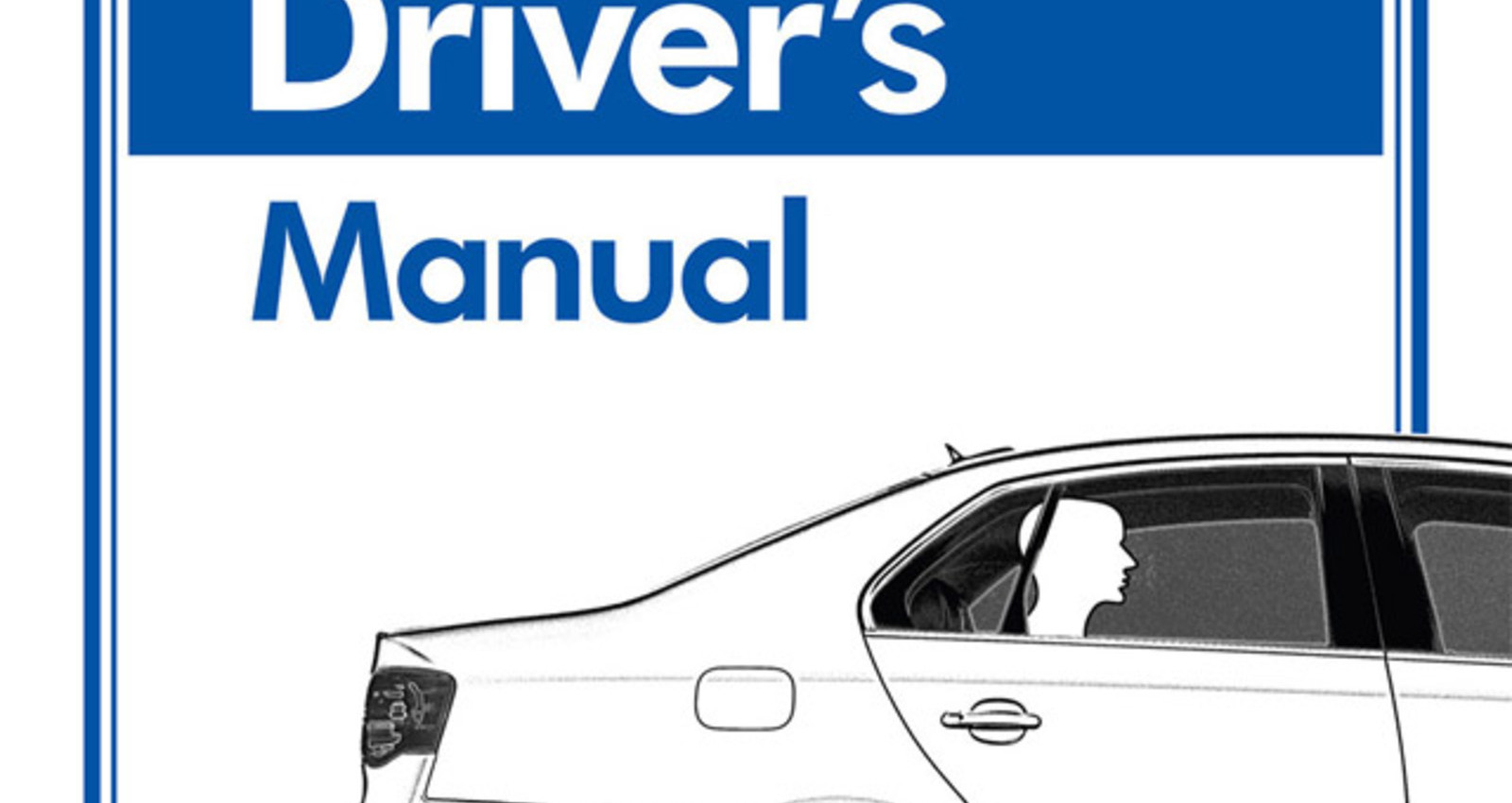 Backseat Driver's Manual