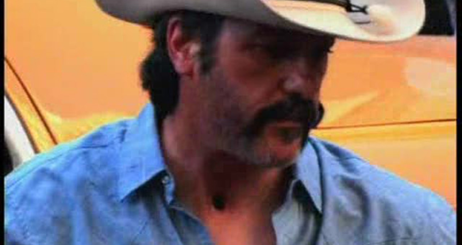 Singing Cowboy