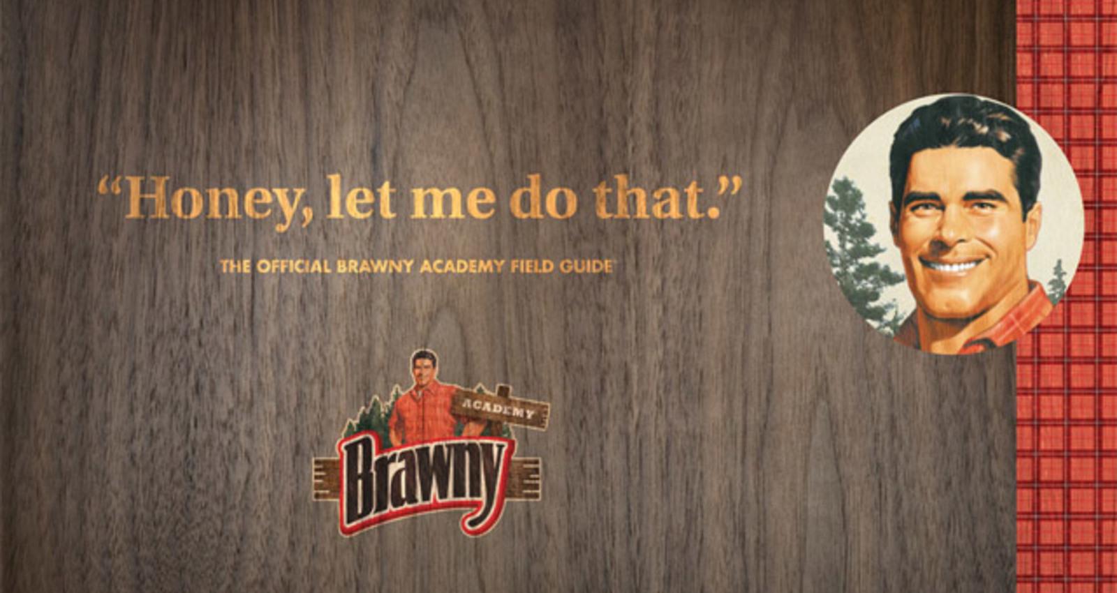 Brawny Academy
