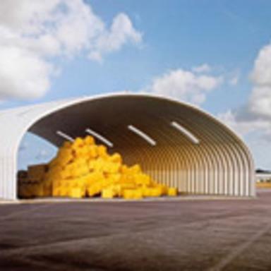 Lego - Hangar