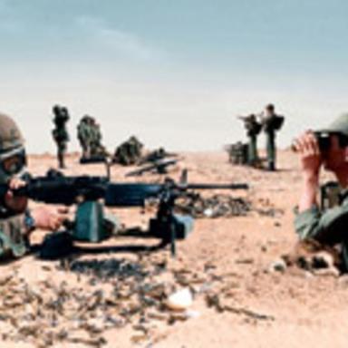 Nikon - Battlefield