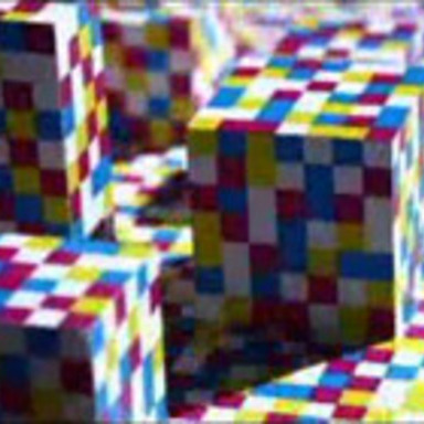 Cubic Fever - Digital Art Festival 2006 -