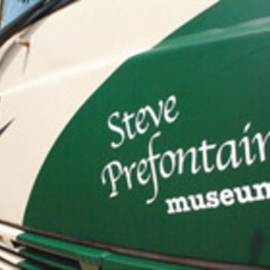 Prefontaine Museum Bus