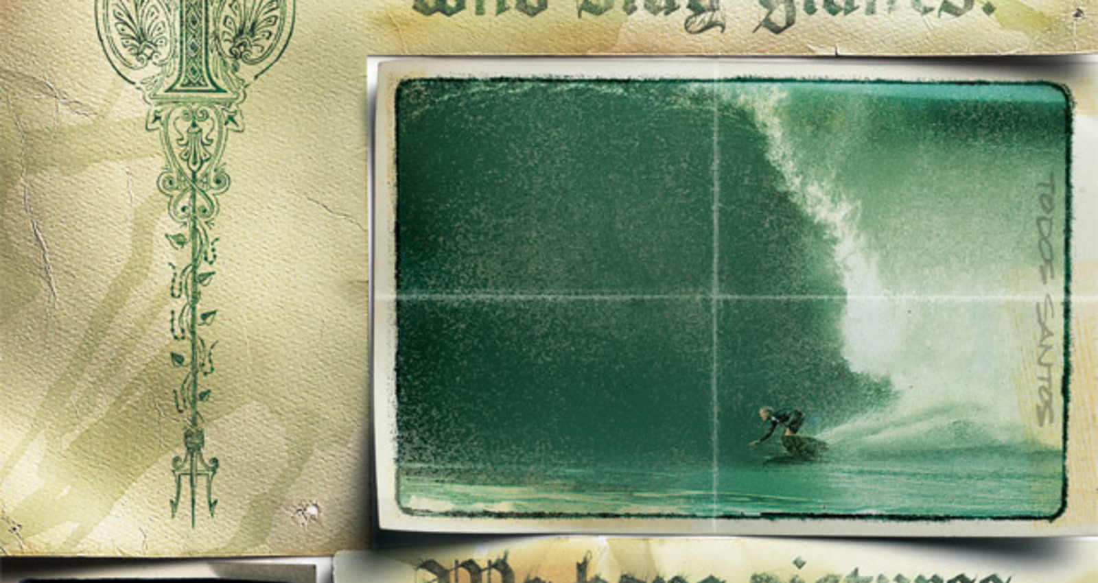 Surfing Campaign