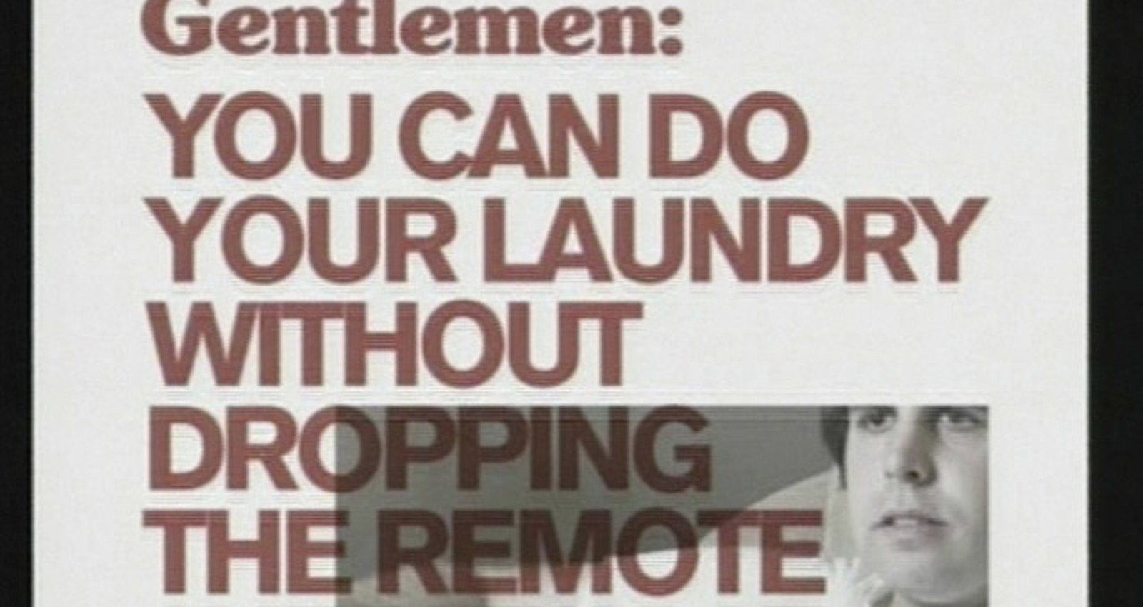 Men Can Also Do It