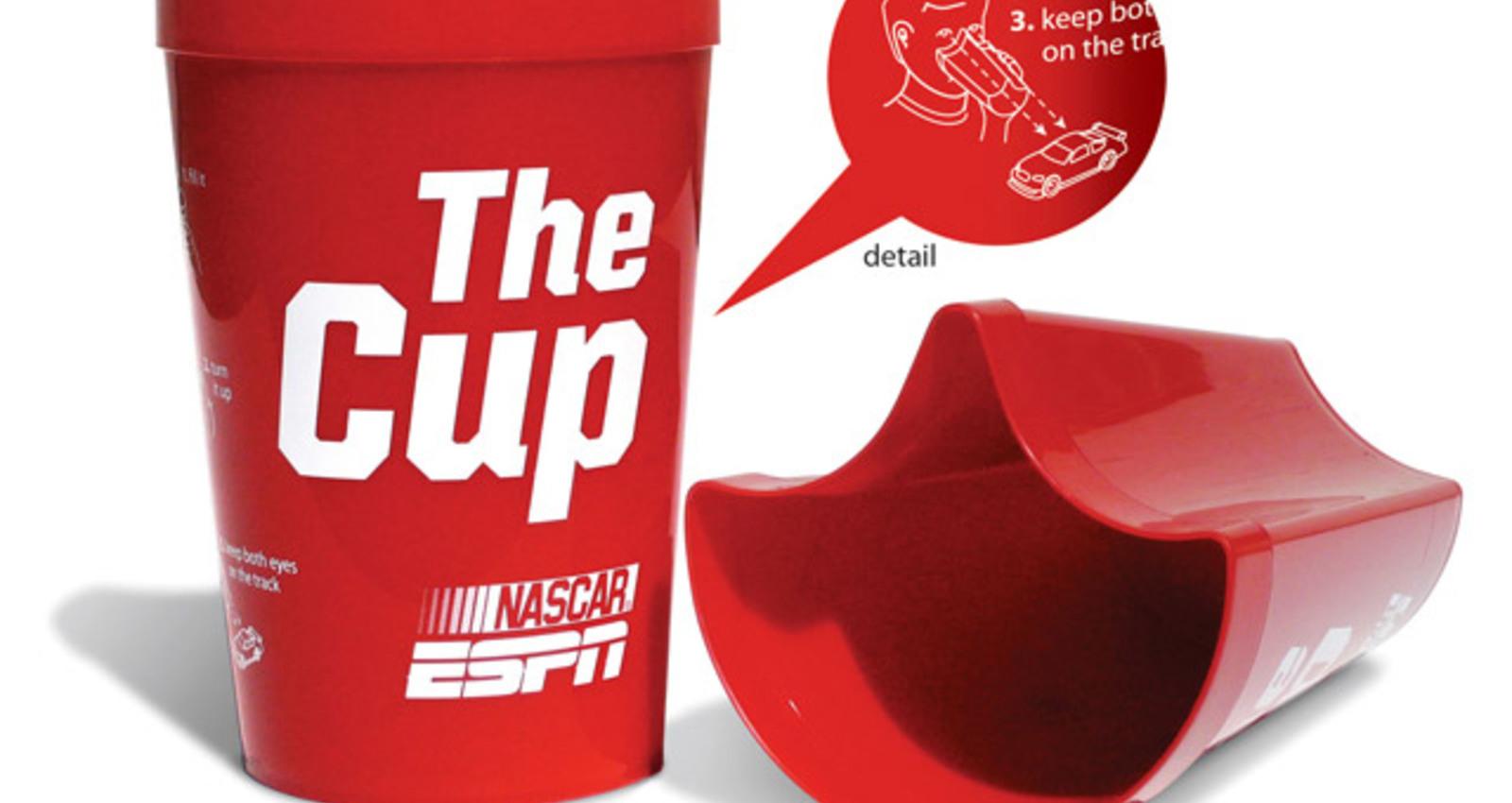 ESPN NASCAR