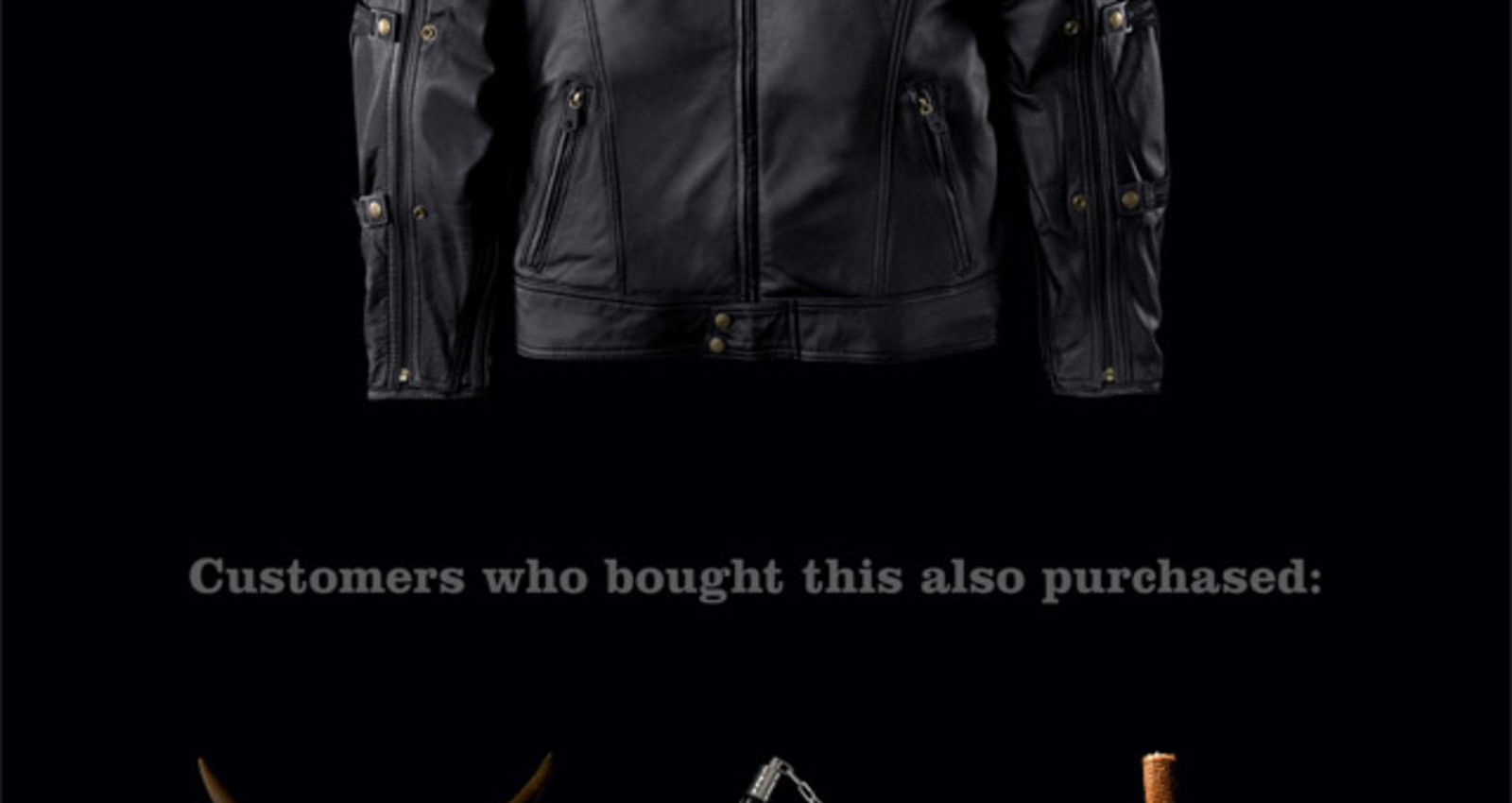 Motorclothes Campaign