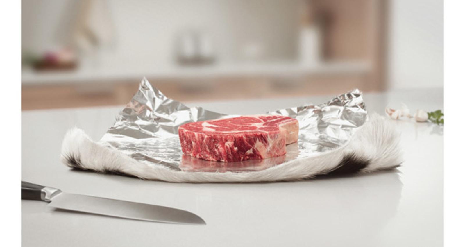 Skin / Meat