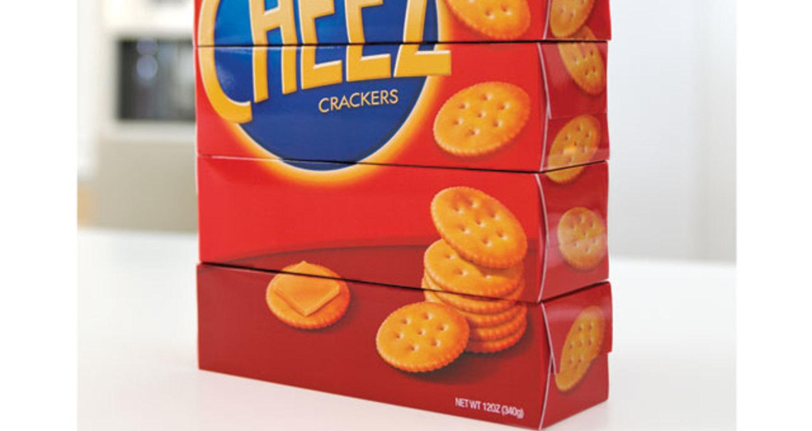 Freshlock : Crackers