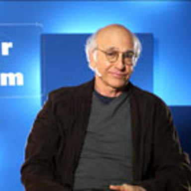 """""""CURB YOUR ENTHUSIASM"""" launch on TV Guide Network """"The Interview"""" – VIRAL ONLINE"""