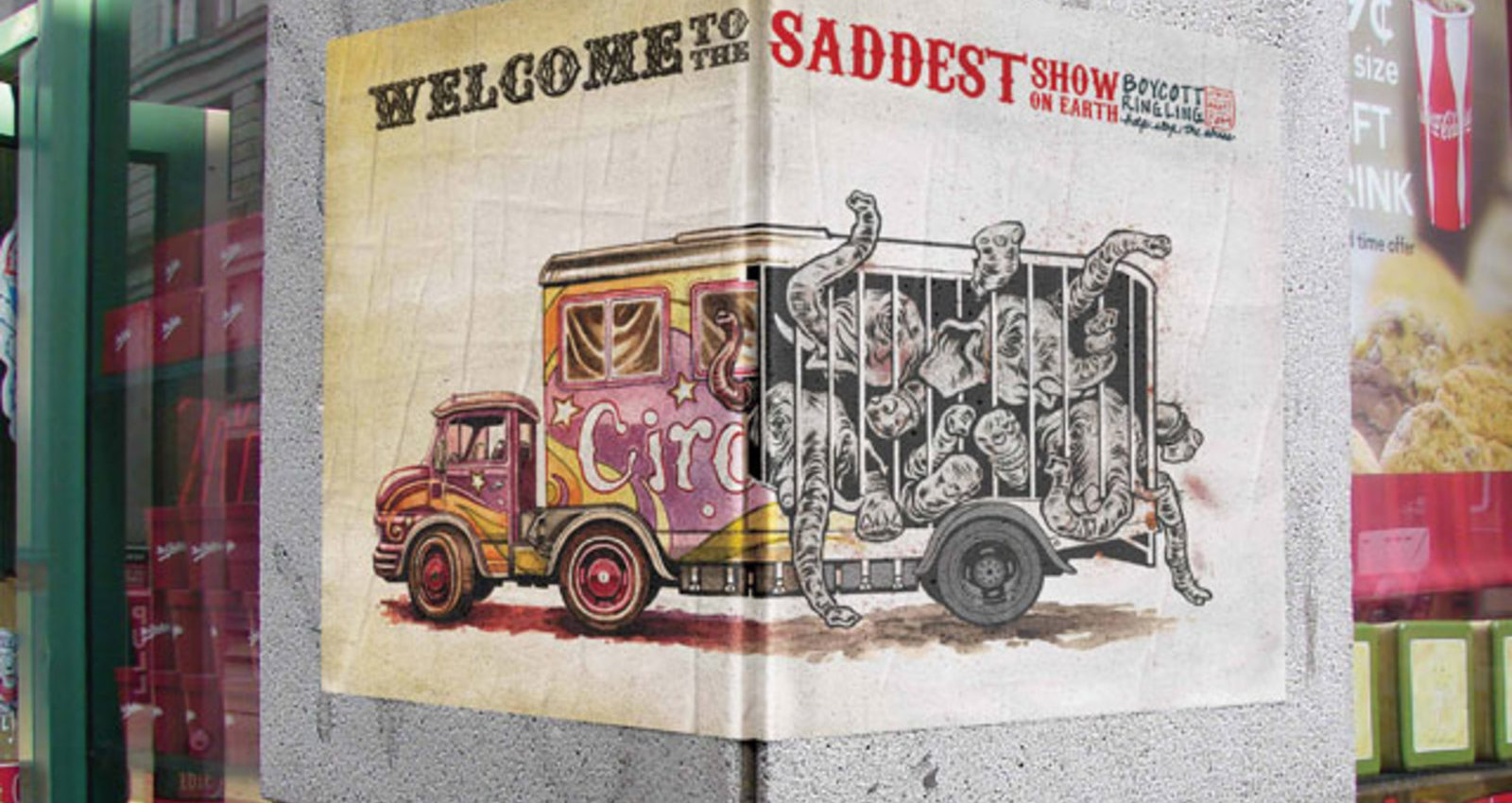Saddest Show on Earth
