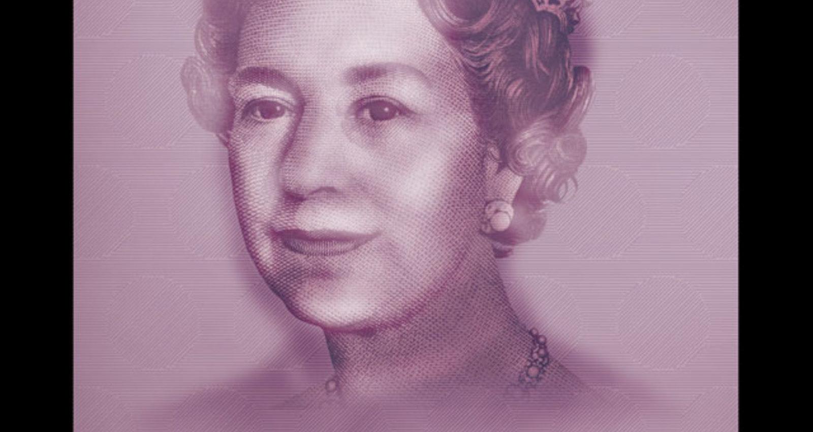 Queen Mao