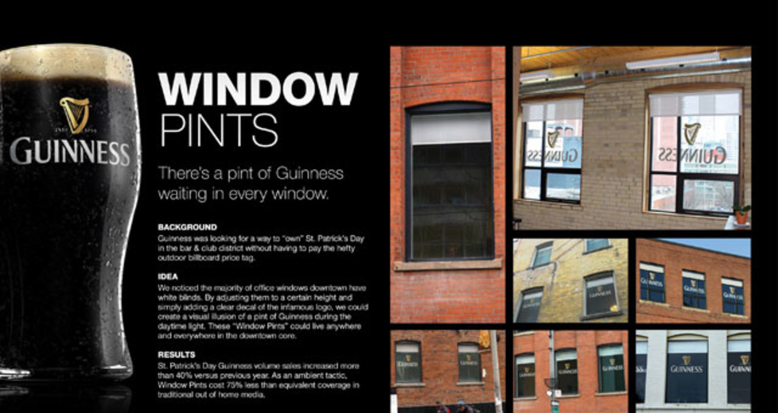 Window Pints
