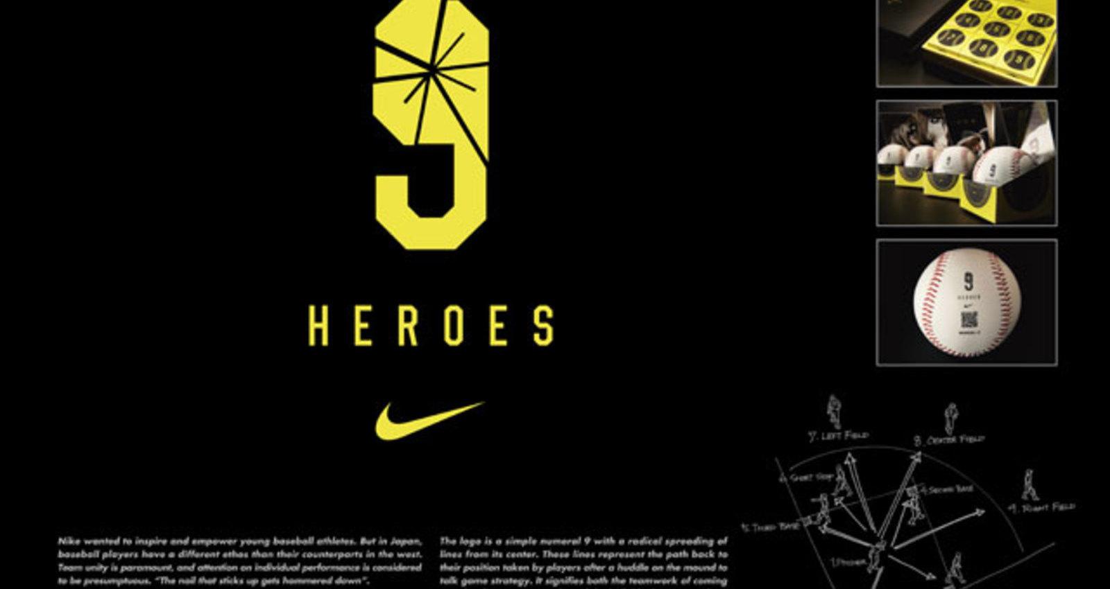 9 Heroes