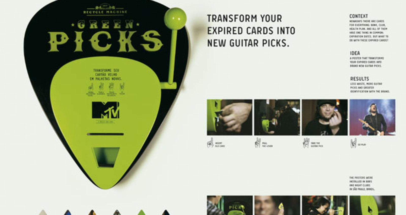 Green Picks