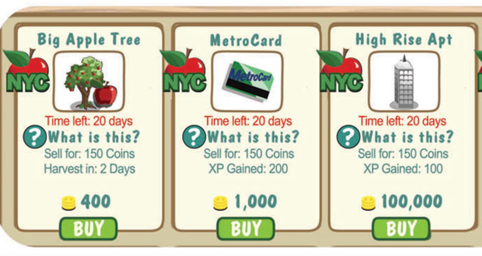 Green MetroCard