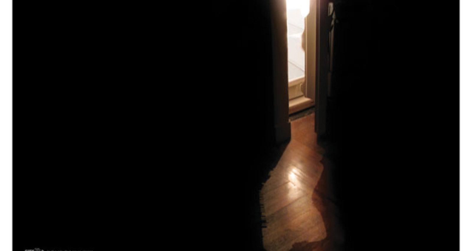 Refrigerator Shadows