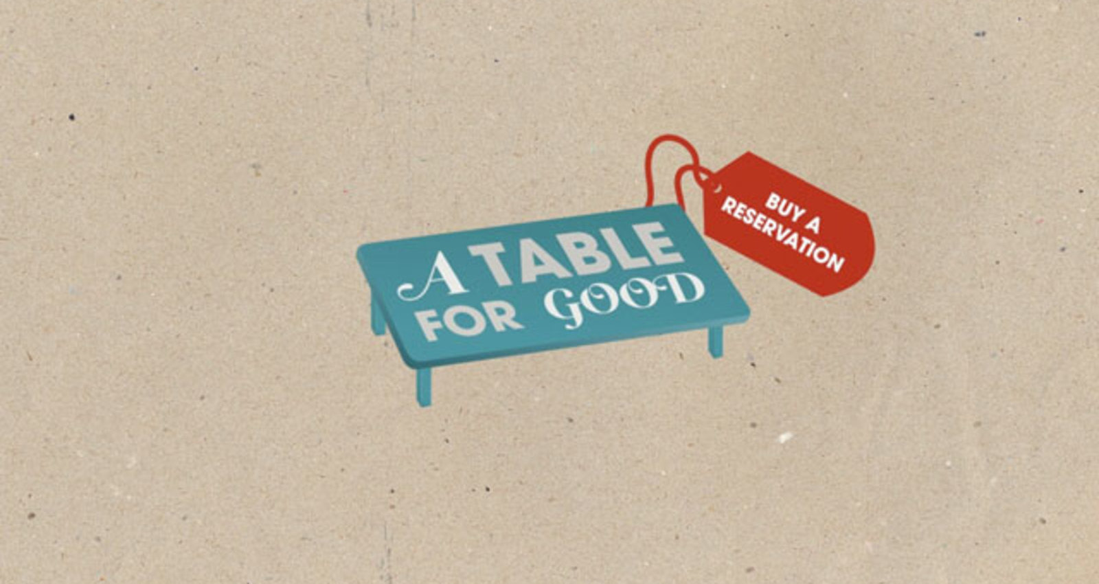A Table for Good