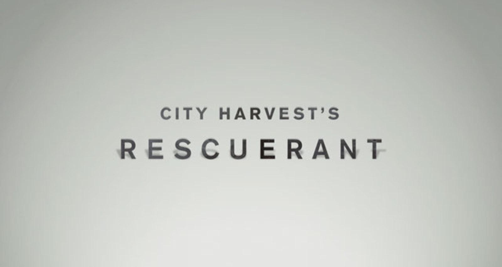 Rescuerant