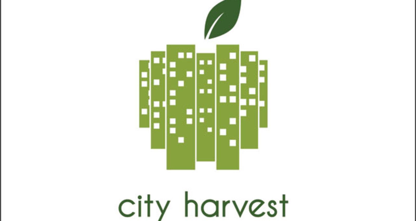 City Harvest Logo
