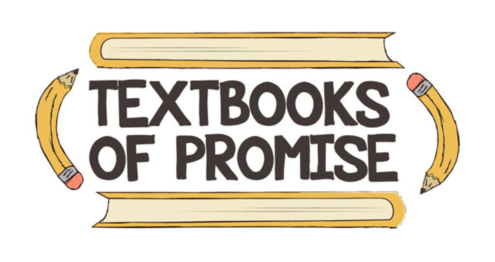 Textbooks of Promise