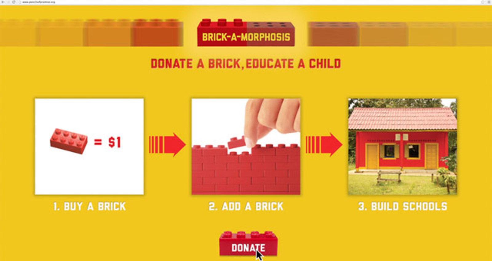 Brick-A-Morphosis