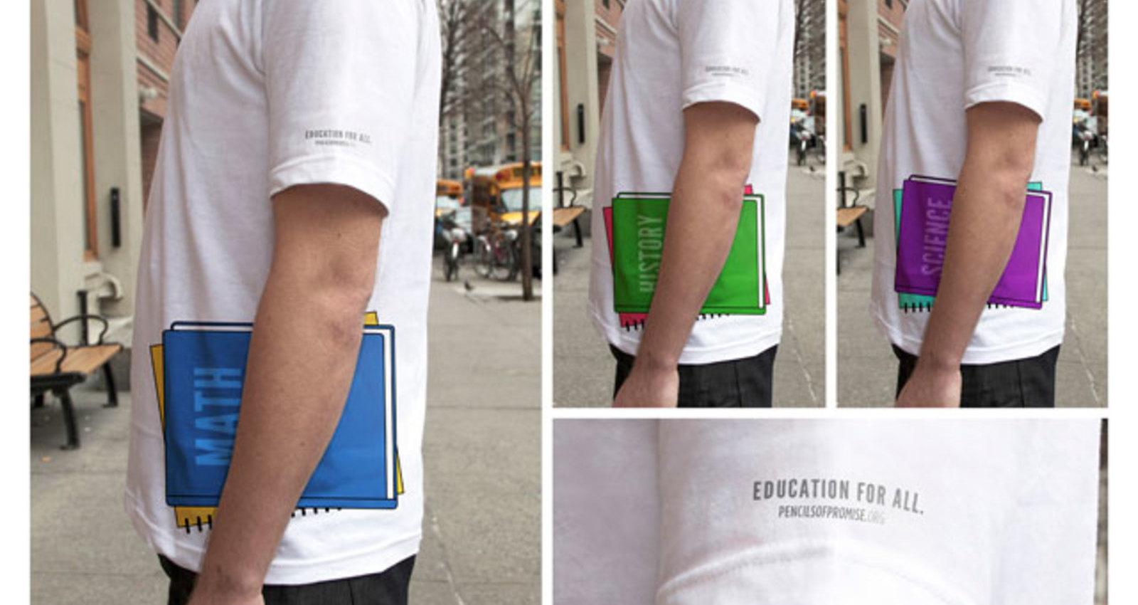 Book Shirt
