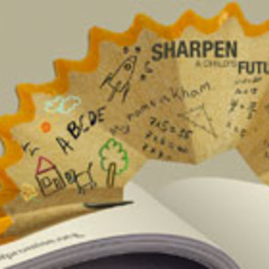 Sharpen a Childs Future