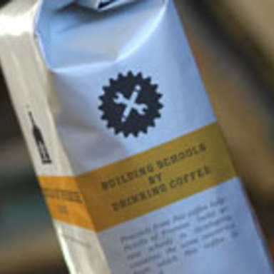 Pencils of Promise Coffee Blend